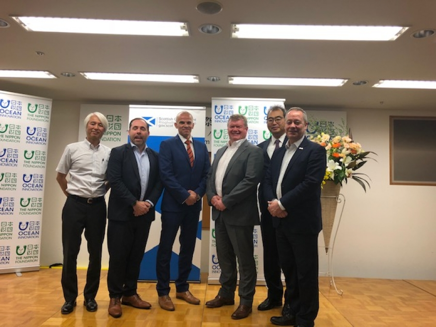 SMS Oilfield Inks Six Figure Subsea Development Programme with
