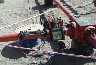 Integrated Flow Assurance - Frac Monitoring